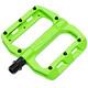 Sixpack Menace Pedals liquid green